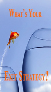 exit strategy fish